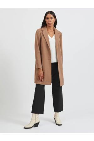 coat VICOOLEY camel
