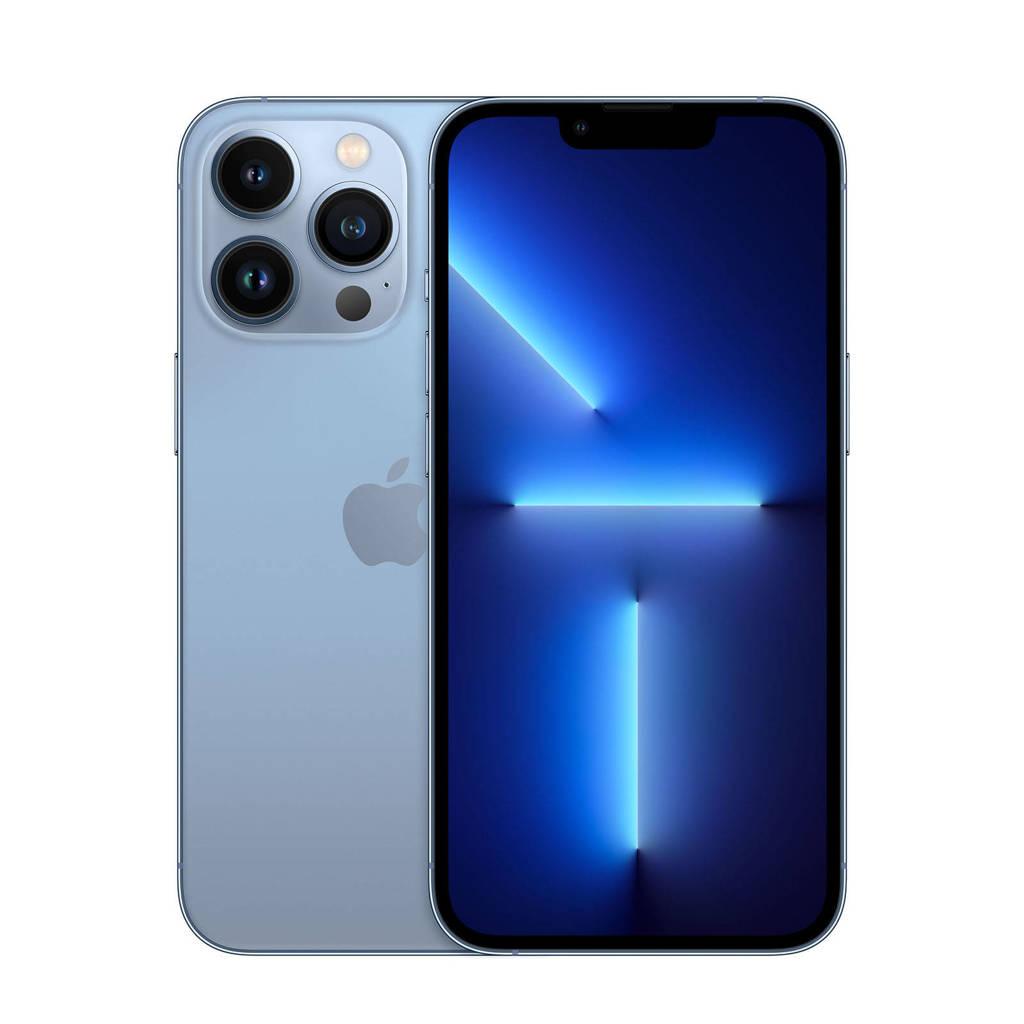 Apple iPhone 13 Pro 256GB Sierra Blue, Blauw