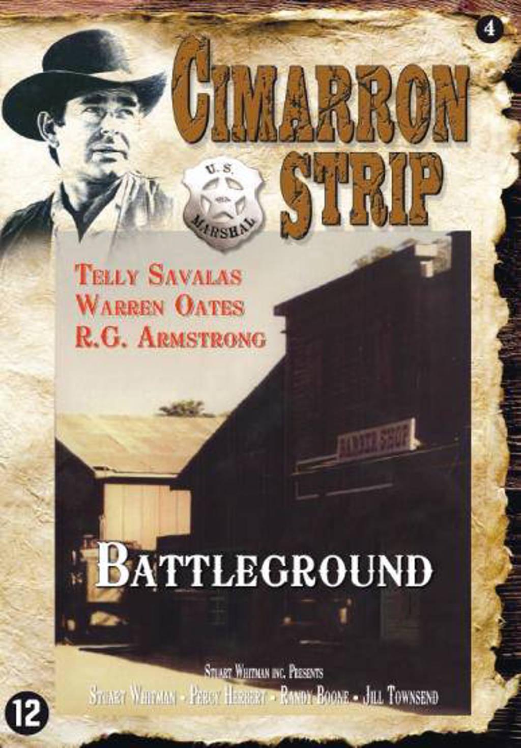 Battleground (DVD)