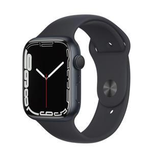 Watch Series 7 45mm smartwatch (Midnight)