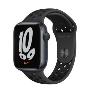 Watch Nike Series 7 45mm smartwatch (midnight)