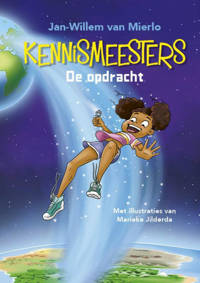 Kennismeesters: Kennismeesters - Jan-Willem van Mierlo