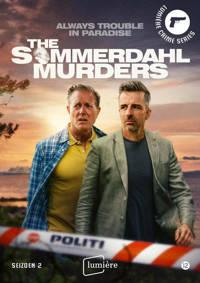 The Sommerdahl Murders - Seizoen 2 (DVD)