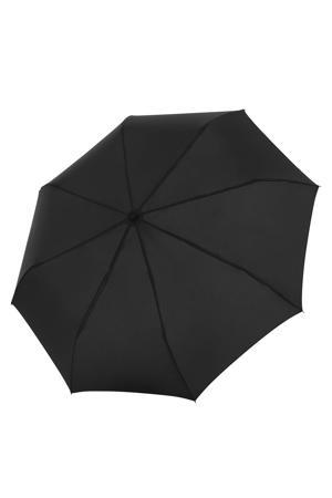 paraplu Flipback zwart