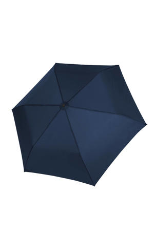paraplu Zero Magic donkerblauw