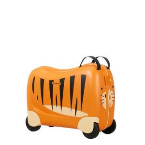 trolley Dream Rider Tiger Toby oranje