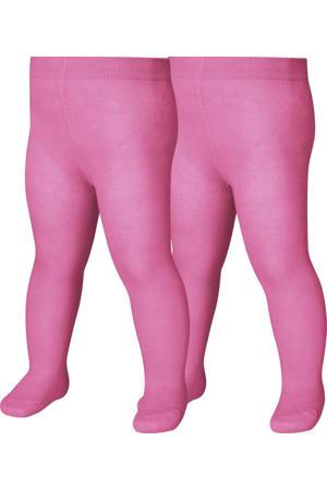 maillot - set van 2 roze
