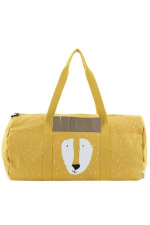 reistas Mr. Lion geel