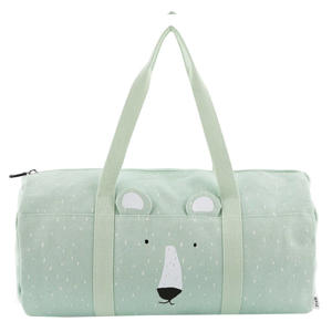 reistas Mr. Polar Bear mintgroen