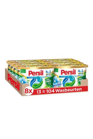 Persil Discs Freshness by Silan wasmiddel capsules - 104 wasbeurten - 104 wasbeurten