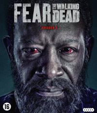 Fear The Walking Dead - Seizoen 6 (Blu-ray)