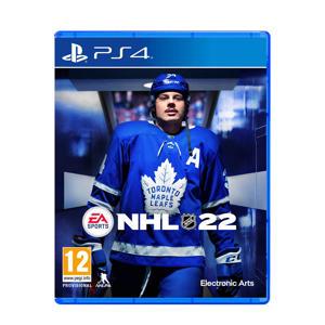 NHL 22 (PlayStation 4)
