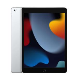 10.2-inch iPad (2021) Wi-Fi 64GB Silver