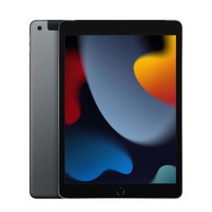 10.2-inch iPad (2021) Wi-Fi + Cellular 64GB Space Grey