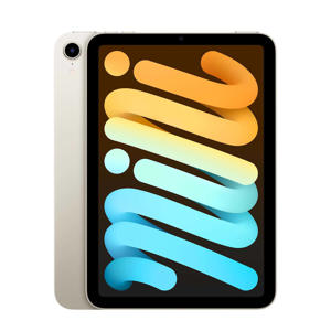 iPad mini Wi-Fi 256GB Starlight