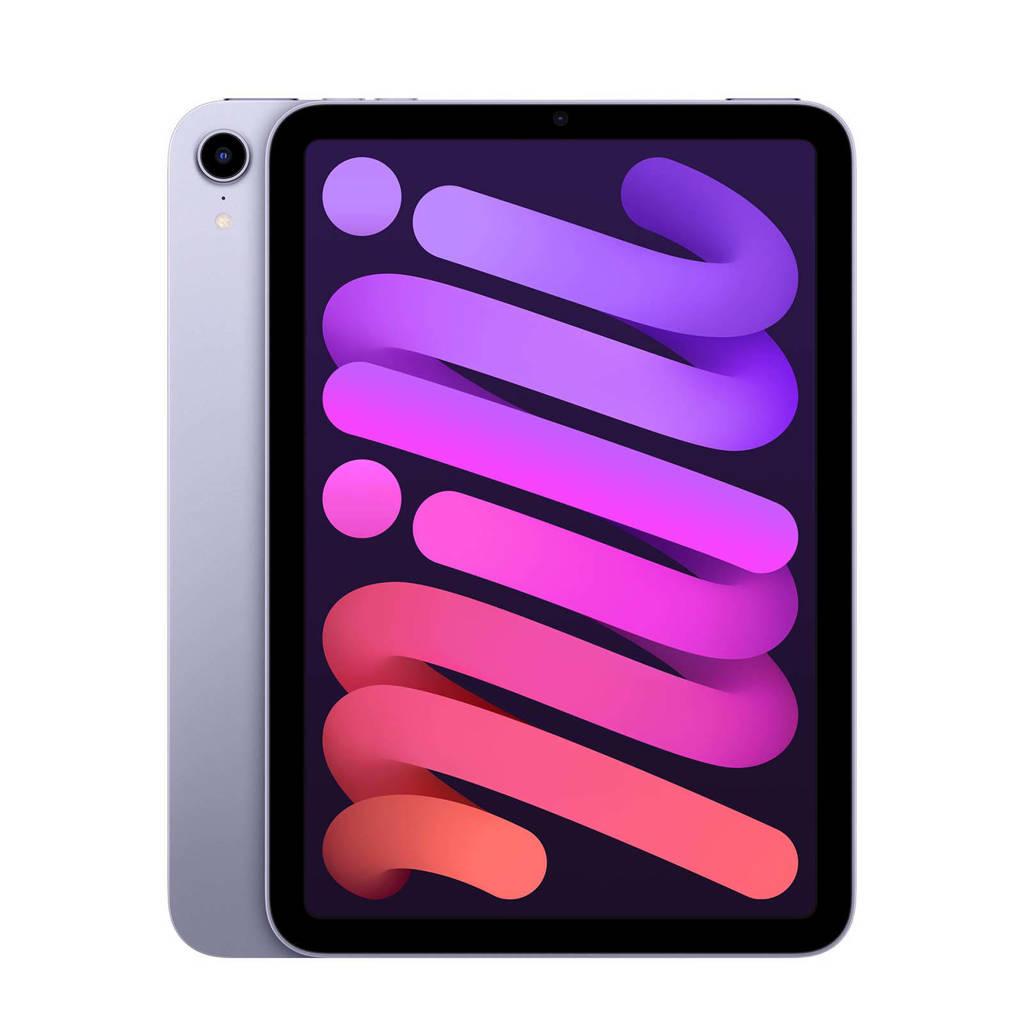 Apple  iPad mini Wi-Fi 64GB Purple, Paars