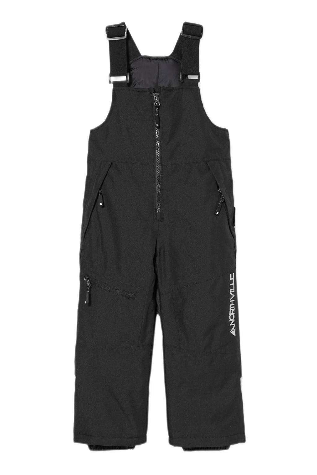 C&A skibroek zwart, Zwart