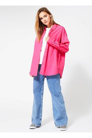 blouse Becky roze