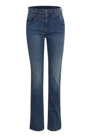 flared jeans Zomal dark denim
