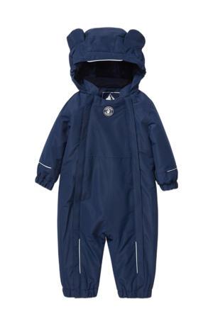 gewatteerd skipak/jas donkerblauw