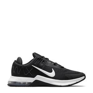 Air Max Alpha Trainer 4 fitness schoenen zwart/wit/antraciet