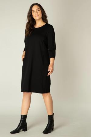 jurk Addy zwart
