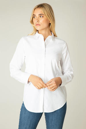 blouse Yune wit