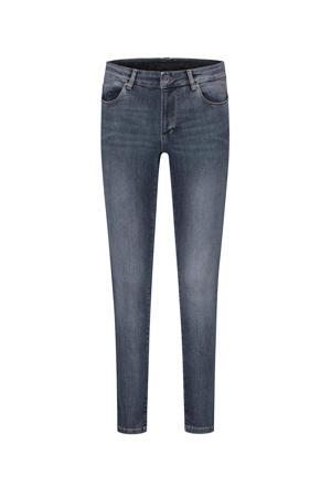 high waist push-up super skinny jeans Jacky P-form Denim (Push Up) medium stone