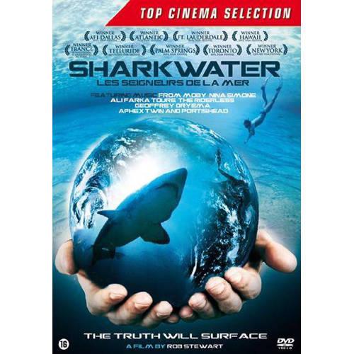 Sharkwater (DVD) kopen