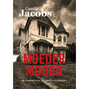 Moedermoord - Camille Jacobs