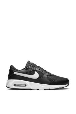 Air Max SC sneakers zwart/wit