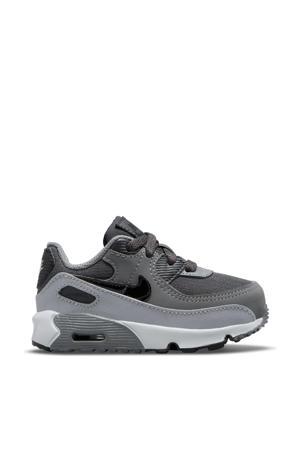 Air Max 90  sneakers antraciet/zwart/grijs