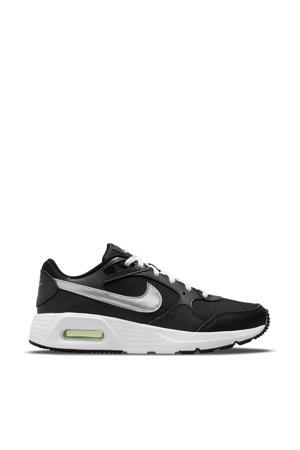 Air Max SC sneakers zwart/zilvergrijs