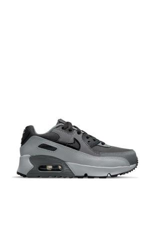 Air Max 90 Ltr sneakers antraciet/zwart/grijs