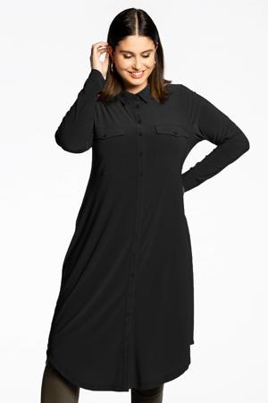 blousejurk DOLCE zwart