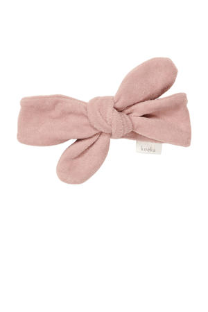 Royan one size haarband old pink