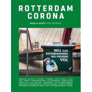 Rotterdam Corona - Marja Suur