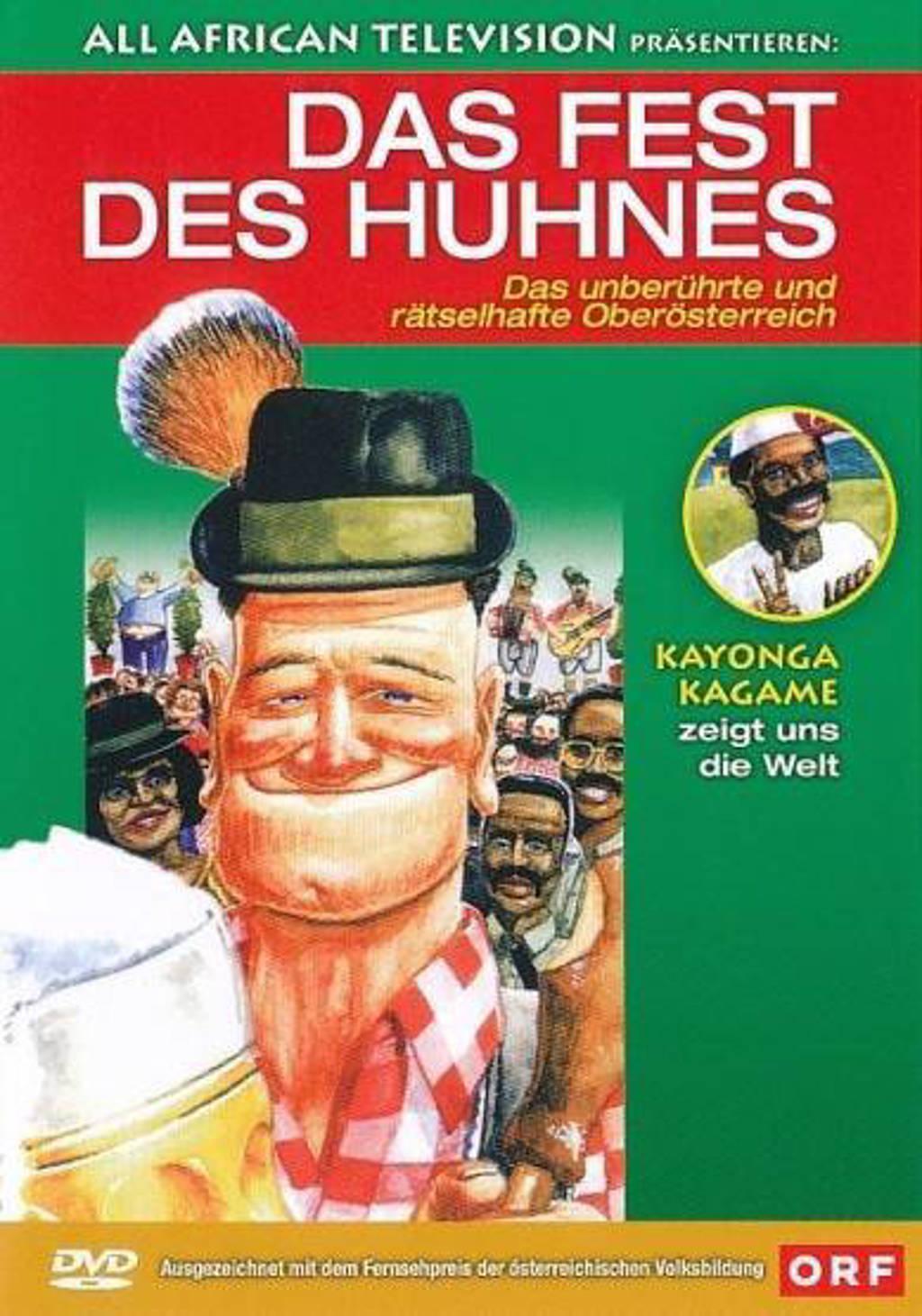 Various - Das Fest Des Huhnes (DVD)