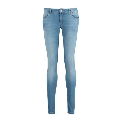 Jeans Selma Dames Blauw