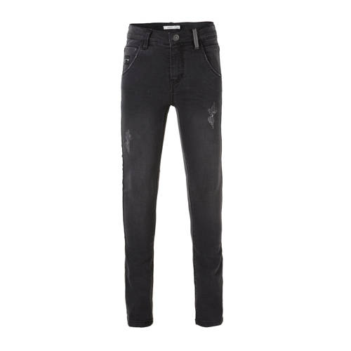 NAME IT KIDS Nittrap skinny fit jeans