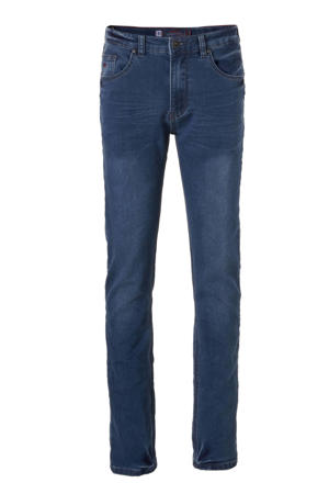 Minor skinny fit jog denim