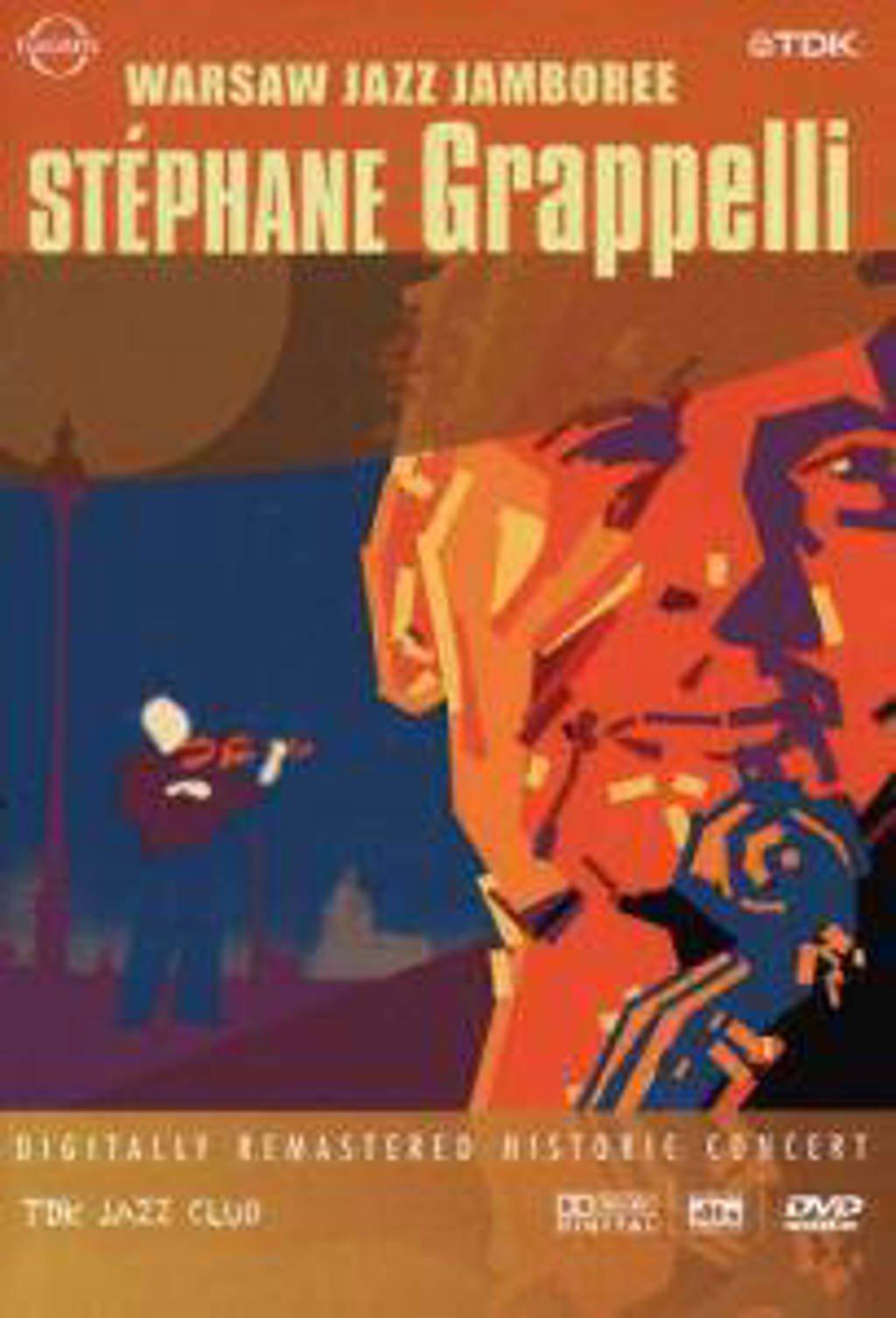 Stephane Grappelli (DVD)
