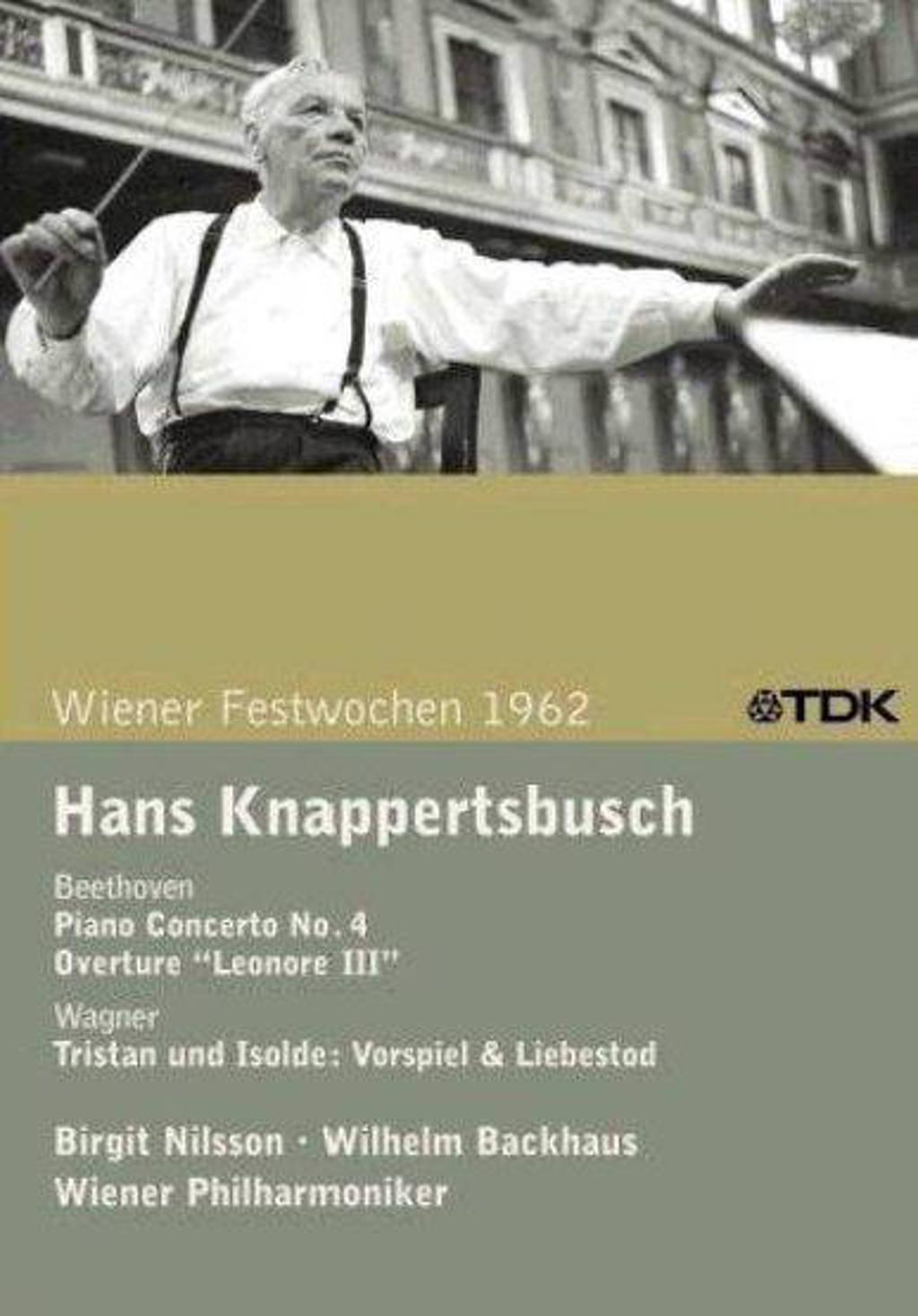 Hans Knappertsbusch 1962 Pal (DVD)