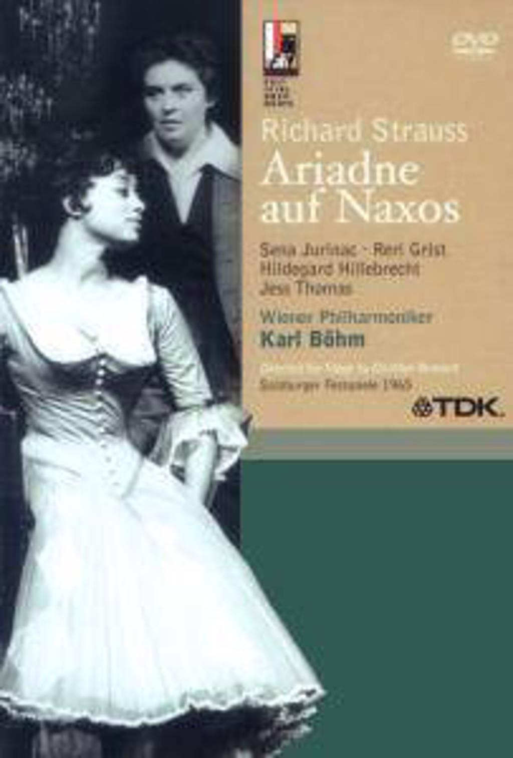 Ariadneauf Naxos 1965 Pal (DVD)