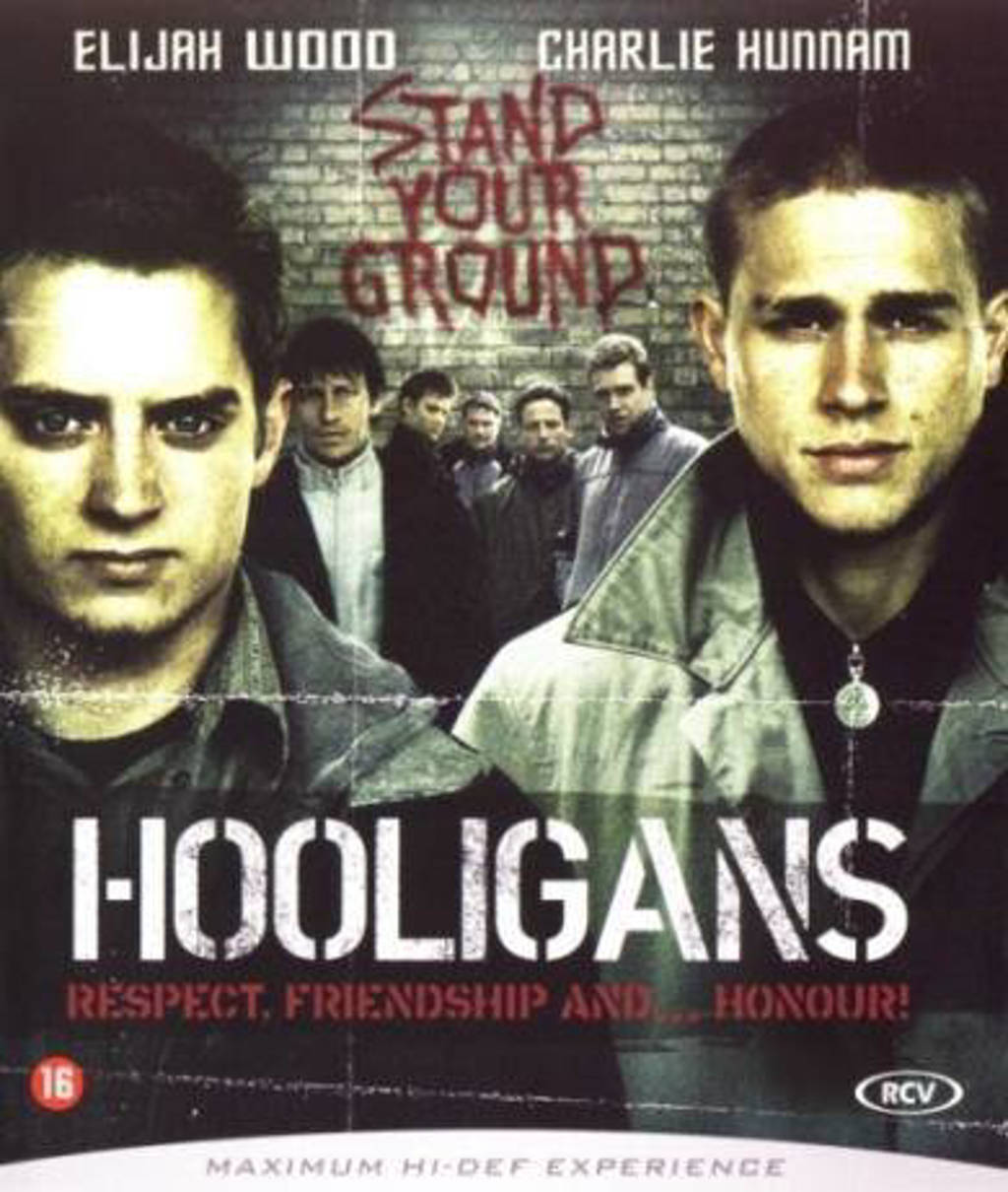 Hooligans (Blu-ray)