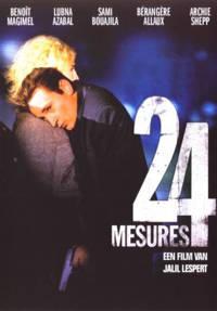 24 mesures (DVD)