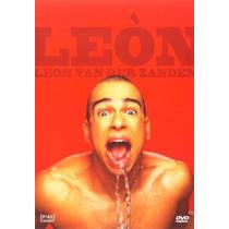 Leon Van Der Zanden - Leon (DVD)
