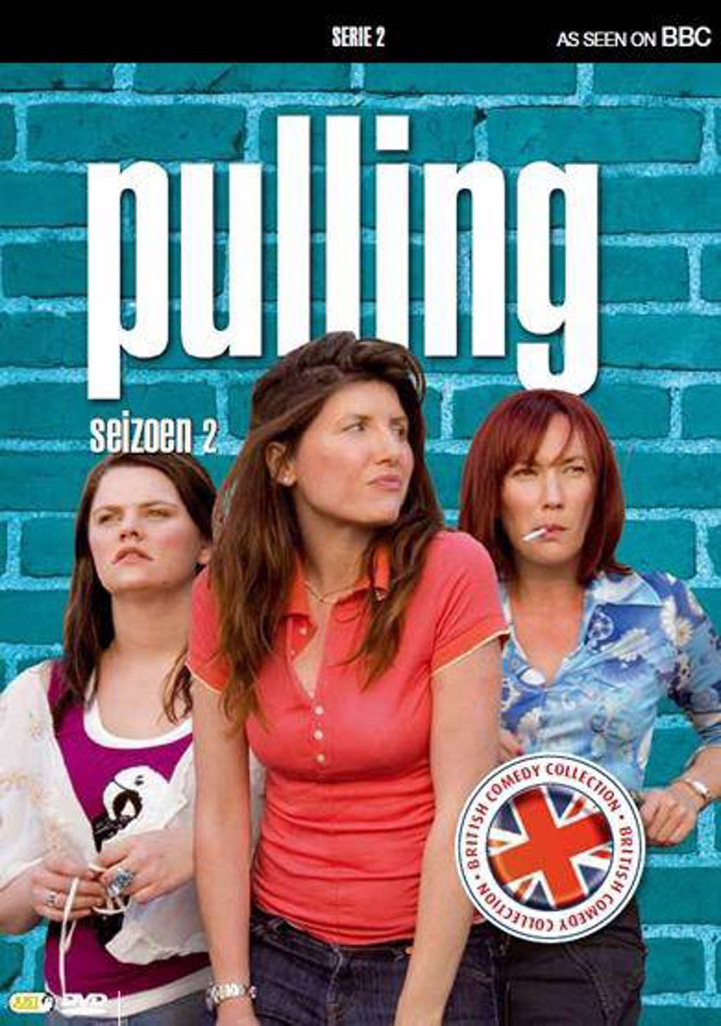 Pulling - Seizoen 2 (DVD)