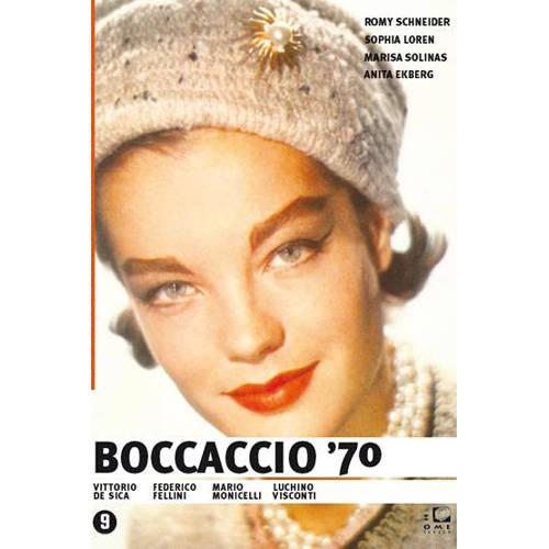 Boccaccio '70 (DVD) kopen