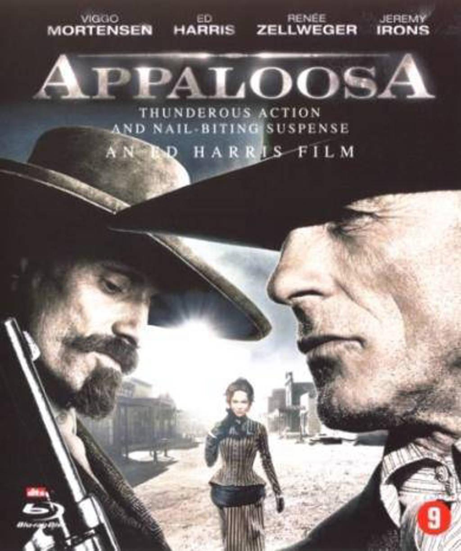 Appaloosa (Blu-ray)